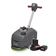 Numatic TwinTec Battery TTB1840G Scrubber Dryer with Extra Battery Pack