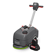 Numatic TwinTec TTB1840G Battery Scrubber Dryer