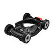 Black & Decker CM100 City Mower Deck