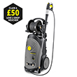 Karcher HD 9/20-4 MX Plus Pressure Washer