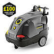 Karcher HDS 6/12 C Pressure Washer (155 Degrees C Max)