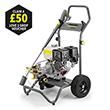 Karcher HD 7/15 G Pressure Washer
