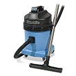 Numatic CVD570 CombiVac Wet & Dry Vacuum with BS8 Kit