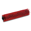 Karcher 450mm Red Roller Brush (Medium)