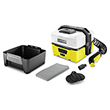 Karcher OC3 Portable Cleaner Pet Bundle