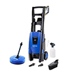 Nilfisk C130.2-8 PCA Pressure Washer Bundle