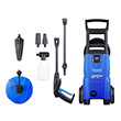 Nilfisk Compact C125 Home Pressure Washer Bundle