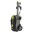 Karcher HD 6/13 C Plus Pressure Washer (Damaged Packaging)