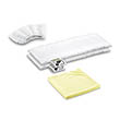 Karcher EasyFix Microfibre Cloth Kit for Kitchens