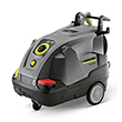 Karcher HDS 6/12 C Pressure Washer (90 Degrees C Max)