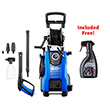 Nilfisk Excellent E145 Pressure Washer