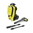 Karcher K4 Compact Pressure Washer (2019)