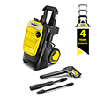 Karcher K5 Compact Pressure Washer (2019)