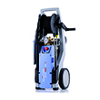 Kranzle Profi 160 TST Automatic Pressure Washer with Hose Reel & DirtKiller