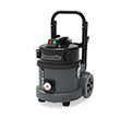 Numatic TEM390A TradeLine Vacuum with AS10 Kit, Caddy & Bags
