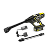 Karcher KHB 5 MultiJet Battery Pressure Washer