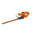 Black & Decker BEHT201 Hedge Trimmer (45cm Blade)