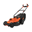 Black & Decker BEMW471BH Rotary Lawn Mower