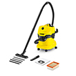 Karcher WD4 Multi Purpose Vacuum