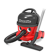 Numatic NRV240 Commercial Vacuum Cleaner (Red)