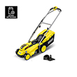 Karcher LMO 18-33 Cordless Lawn Mower (Machine Only)