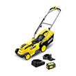 Karcher LMO 18-36 Cordless Lawn Mower (Battery Set)