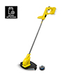Karcher LTR 18-25 Cordless Grass Trimmer (Machine Only)