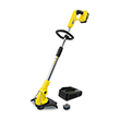 Karcher LTR 18-30 Cordless Grass Trimmer (Battery Set)