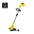 Karcher LTR 18-30 Cordless Grass Trimmer (Machine Only)