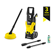 Karcher K3 Home Pressure Washer Bundle