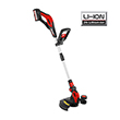 Cobra GT3024V 24v Cordless Grass Trimmer (Battery Set)