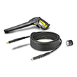 Karcher 7.5m Hose & Handgun Accessory Pack