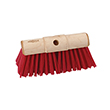 P12 - Plastic Filled Scavenger Broom