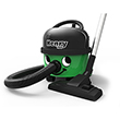 Numatic Henry HVR200-11 (Green) with AS1 Kit & Bags