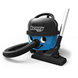 Numatic Henry Compact HVR160-11 (Blue) with AS0 Combo Kit & Bags