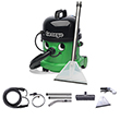 Numatic George GVE 370-2 with Cleanstore LITE Kit