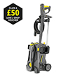 Karcher HD 4/9 P Pressure Washer (110v)