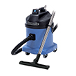 Numatic WVD570 Wet & Dry Dual Vacuum with BS8 Kit