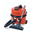 Numatic NQS250B-21 Quiet Vacuum with AS1 Kit