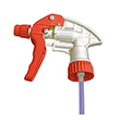 SYR Adjust-O-Spray Head (Red)